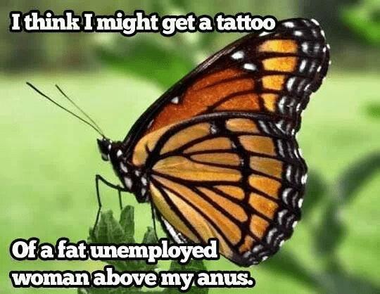 Animal Memes - get a tattoo