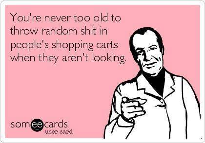Funny Memes - Ecards - never too old