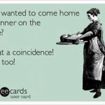 Funny Memes - Ecards - what a coincidence