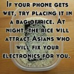 Funny Memes - fix your phone