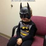 Batman Memes: always be batman