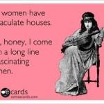 Funny Ecards - dull women