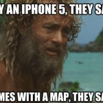 Funny Memes - comes with a map