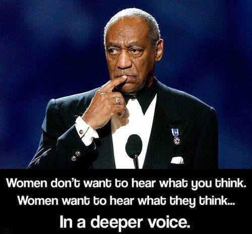 Funny Memes - deeper voice