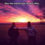 Funny Memes - express love