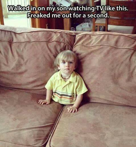 Funny Memes - freaked me out