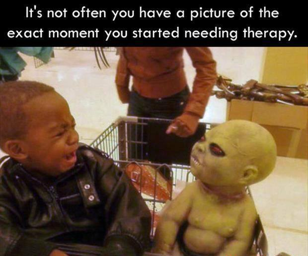 Funny Baby Memes - its not often