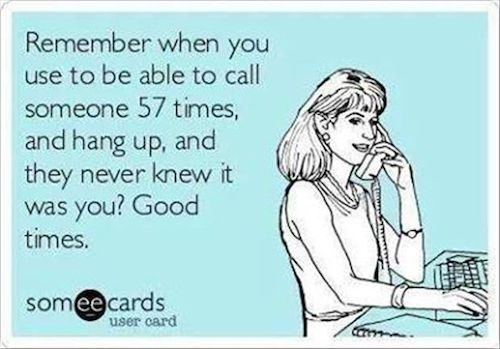 Funny Ecards - good times
