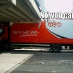 Funny Memes - No you can't