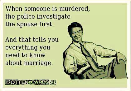 Funny Ecards - investigate the spouse