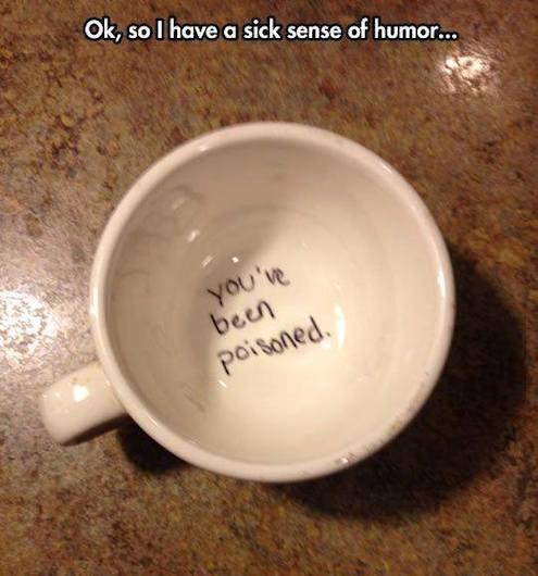 Funny Memes - sense of humor