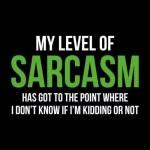 Funny Memes - sarcasm