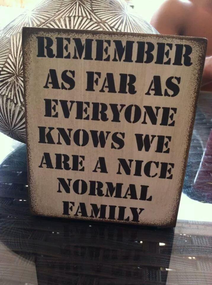 Funny Memes - Family