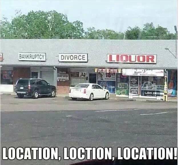 Funny Memes - location