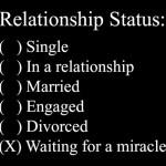 Funny Memes - relationship status