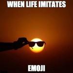 Funny Memes: When Life Imitates Emoji