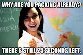 Funny Memes: That One Teacher