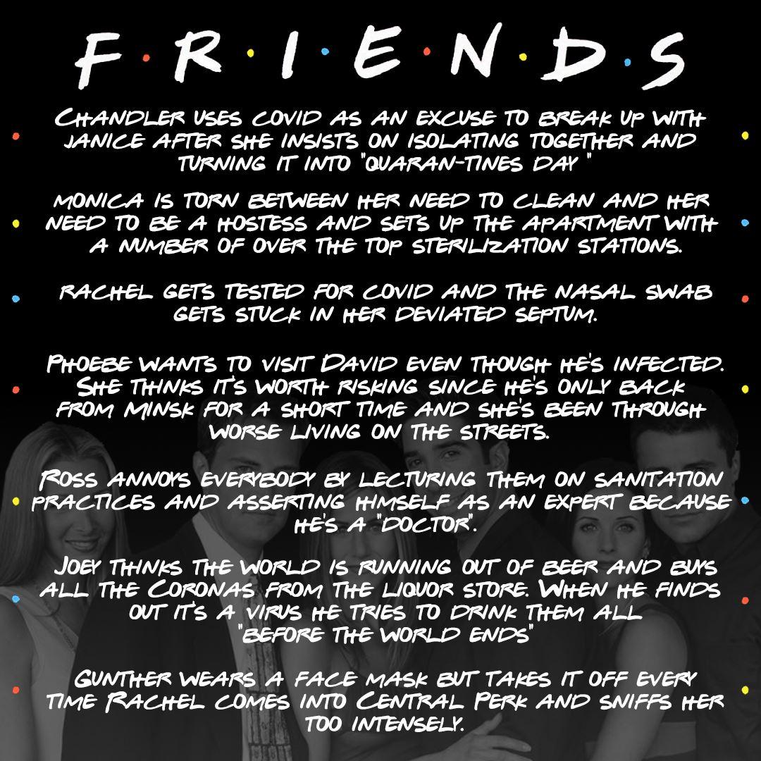 FRIENDSMEME