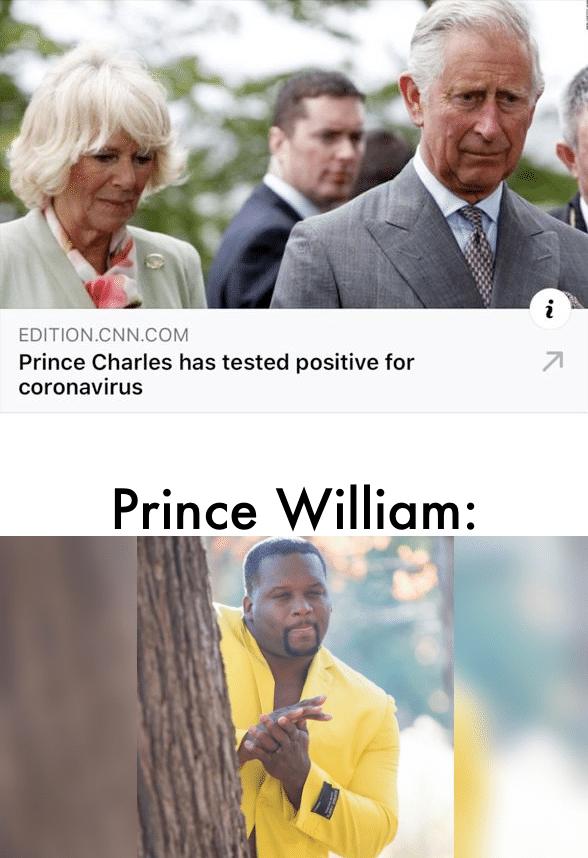 William LOL
