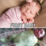 FIRST BABY VS THIRD BABY