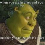 Shrek meme