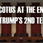SCOTUS at the end of Trump's 2nd term